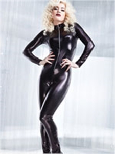Latex, Vinyle, Cuir