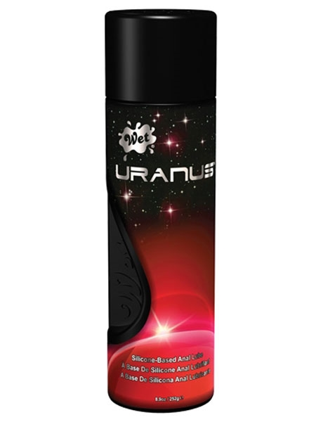 Uranus Silicone Based Lube 8.9 on