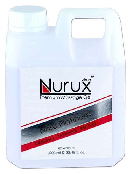 Nurux Plus Platinium 1000ml