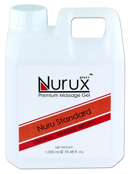 Nurux Plus Standard 1000ml