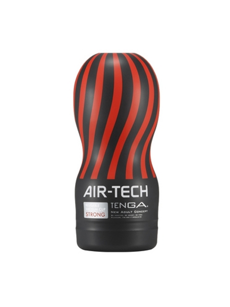 Tenga Air Tech Cup Black Strong Réutilisable